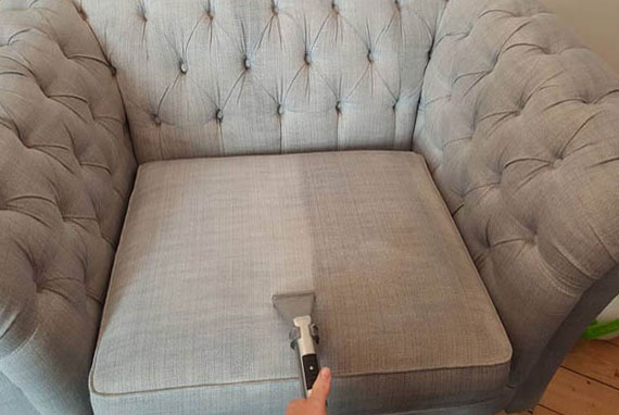 Пране на мека мебел