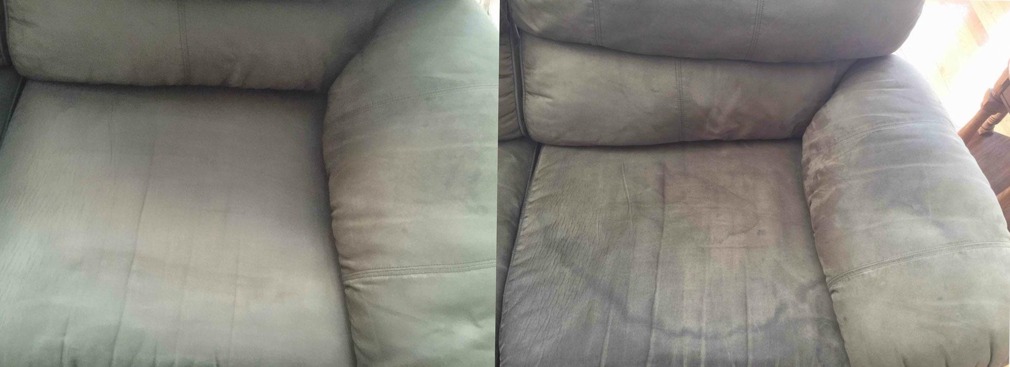 пране на диван