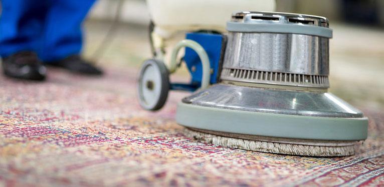 професионално пране на килими