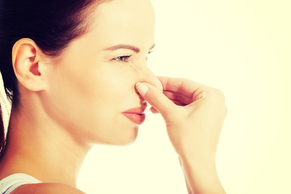 отстраняване на миризми