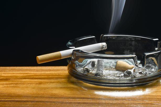 Отстраняване миризма на дим