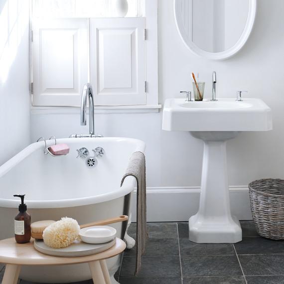 чиста баня