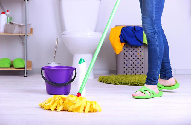 Мнение за професионално почистване на домове