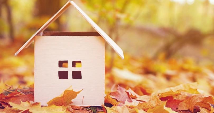 Есенно основно почистване на дома