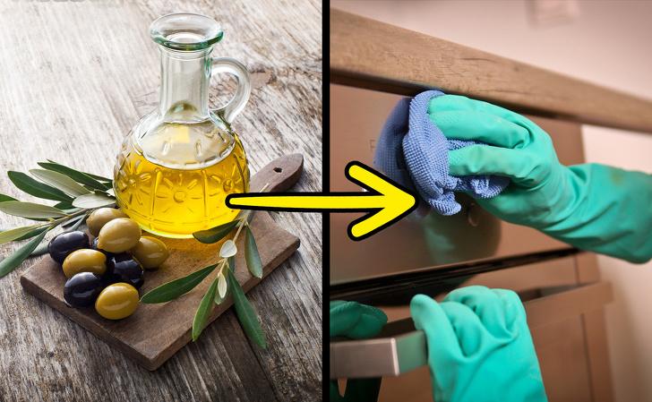 как да почистим лесно