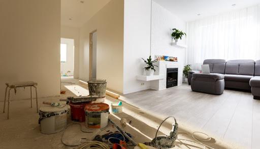 Почистване на апартамент след ремонт
