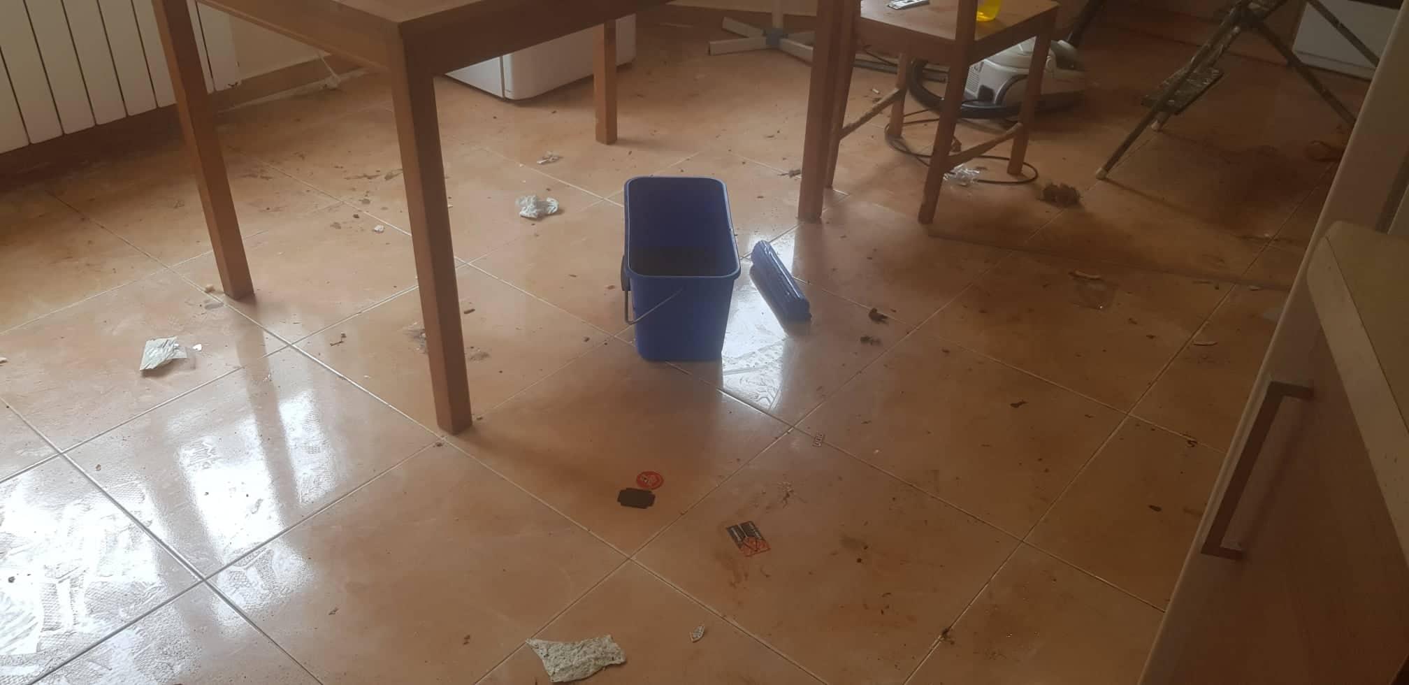 почистване на домове в Илиянци