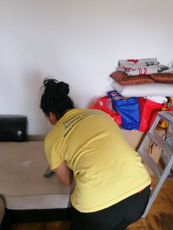 Чистене на къщи в Симеоново