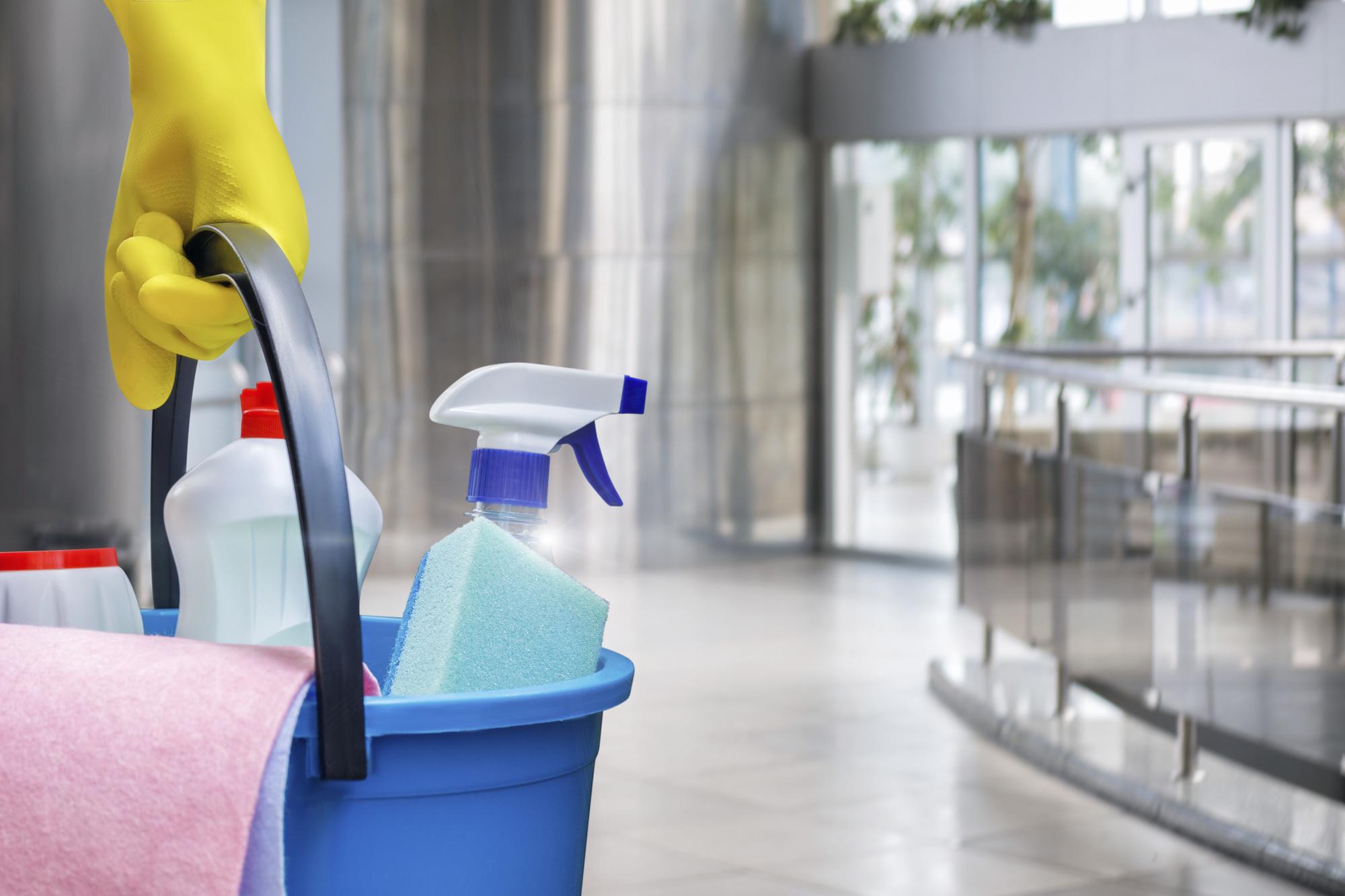 Почистване на домове - ценоразпис