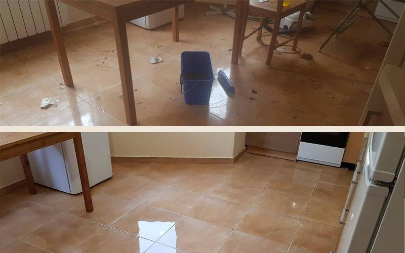 Почистване на къщи в Суходол